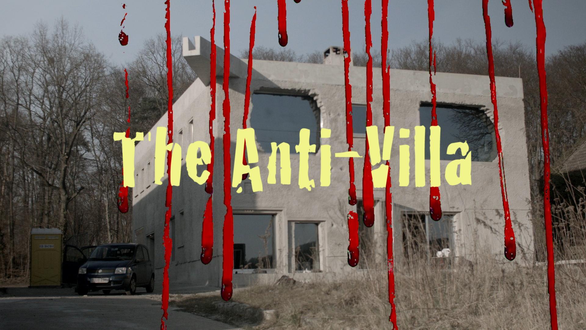 Antivilla