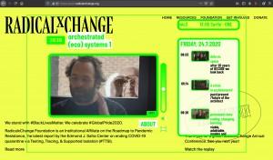 Takeover Radical Exchange